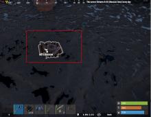 Где найти металлолом в Rust