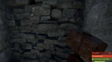 Как убрать стену в своём доме в Rust