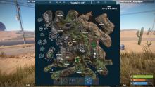Плагин карта в Rust