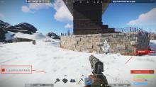 Что такое Raid Block в Rust