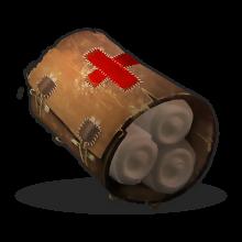 Бинты – Bandage