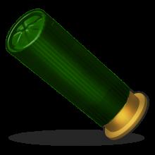 Rust - Крафт - Пуля 12-го калибра