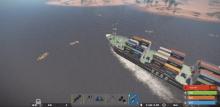 Rust как попасть на корабль